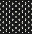 seamless pattern with ovals rounded spots vector image