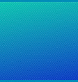 zigzag textured blue background design simple vector image vector image