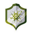 science design vector image