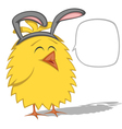 funny chickens 4 arlee vector image