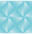seamless dot pattern Halftone vector image