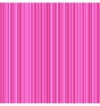 Abstract pink stripes seamless pattern vector image vector image