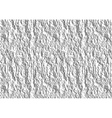 Cracked Wall Concrete Background vector image vector image