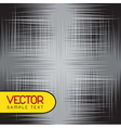 Gray background vector image