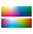 concept color background vector image