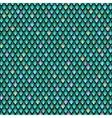 dragon scale green vector image