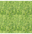 grass seamless pattern vector image