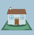 Real estate investing concept vector image vector image