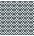 dragon scale silver vector image vector image