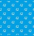 old grape juicer pattern seamless blue vector image vector image