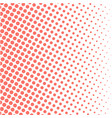 abstract background with halftone effect in vector image