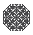 Mandala Decorative elements vector image