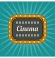 Retro Cinema banner