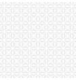 geometric arabic seamless pattern islamic texture vector image vector image