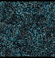 moody noisy faded pointillism tiny dot pattern vector image
