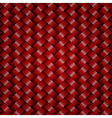 Wooden Weaving Basket Background 47 vector image vector image