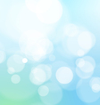 Abstract Background Light Blue vector image vector image