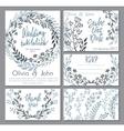Wedding collection templates