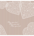 Lace hearts vector | Price: 1 Credit (USD $1)