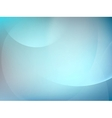 Abstract blue background EPS10 vector image vector image