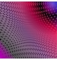 abstract background with bokeh vector image