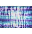 tie dye shibori seamless pattern watercolour vector image vector image