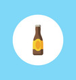 beer icon sign symbol vector image vector image