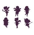 fairies princess silhouette fairy girl