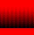 red abstract background - waves vector image