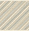 beige vintage striped plaid seamless pattern vector image vector image