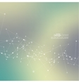 Abstract neat Blurred Background vector image vector image