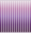 seamless pastel stripes pattern in violet vector image vector image
