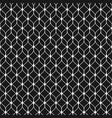seamless pattern abstract mesh background vector image vector image