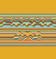 error 404 striped background vector image vector image