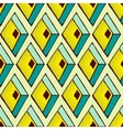 Abstract pattern in african style Geometric vector image