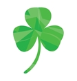 Patrick day icon vector image