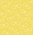 seamless pattern white outline points on a vector image