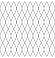 Abstract wavy lines seamless pattern background