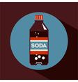 soda design vector image vector image