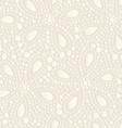 Mosaic floral vector image
