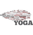yoga for modern city life hatha yoga most popular