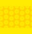 simple seamless pattern citrus vector image