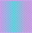 marine fish scales simple seamless pattern vector image vector image