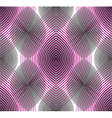 Colorful ornamental pattern seamless art vector image vector image