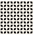 Quadrangle abstract seamless pattern vector image