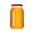 marmalade vector image