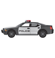 Police car vector | Price: 3 Credits (USD $3)