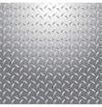 Texture Metal Background Seamless 2 vector image vector image