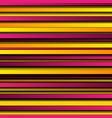bright purple and orange geometric stripes vector image vector image