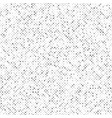 abstract dot pattern background vector image vector image